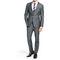 Raymond Gray Premium Suit (Coat + Trouser) Length