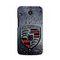 Snooky Digital Print Hard Back Case Cover For Lenovo A820 Td12110
