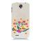 Snooky Digital Print Hard Back Case Cover For Lenovo A830 Td12127