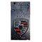 Snooky Digital Print Hard Back Case Cover For Lenovo K900 Td12204