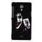Snooky Digital Print Hard Back Case Cover For Sony Xperia T Lt30p Td12355