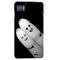 Snooky Digital Print Hard Back Case Cover For Lenovo K860 Td12483