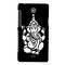 Snooky Digital Print Hard Back Case Cover For Sony Xperia T Lt30p Td12815