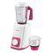 Havells Super Mix Mixer Grinder Pink 500W