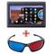 Vizio VZ-3D Wonder Tablet - White
