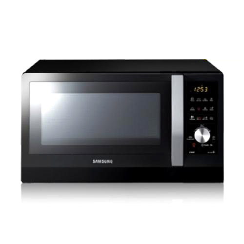 Buy Samsung Ce117adv B 32l Convection Microwave Oven