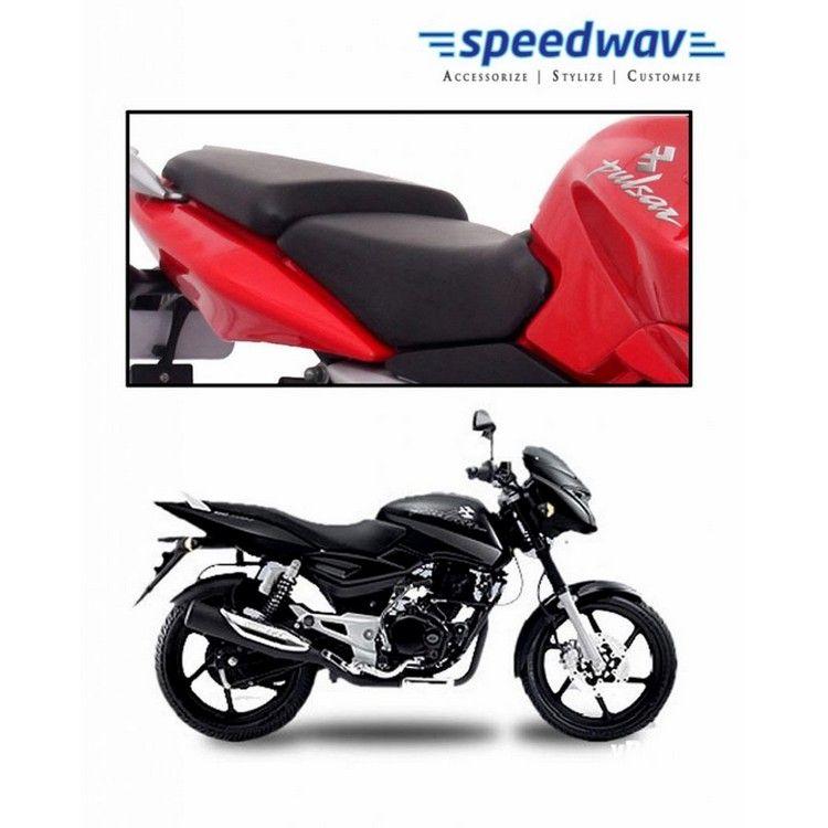 Buy Speedwav Bike Seat Cover Bajaj Pulsar 150 Type 3