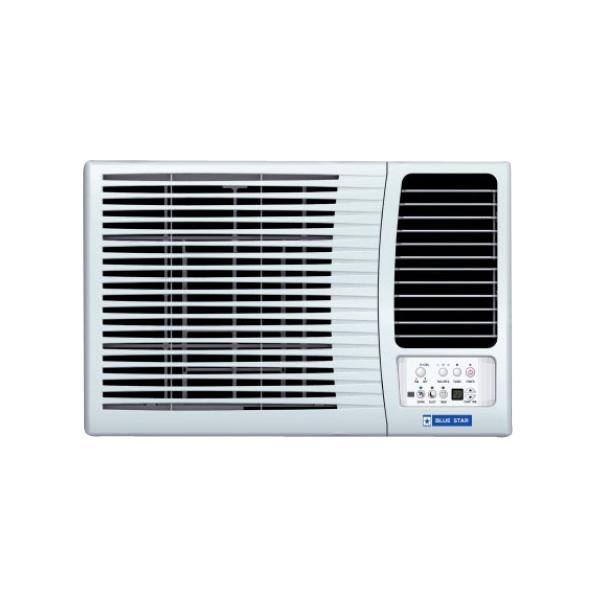 Buy blue star 3w18lb window air conditioner 1 5 ton 3 for 1 5 ton window air conditioner