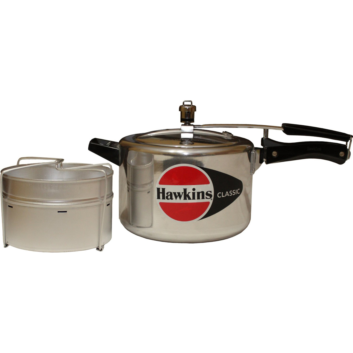 how to use pressure cooker separator
