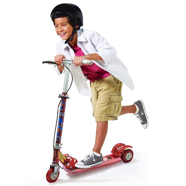 scooter for kids