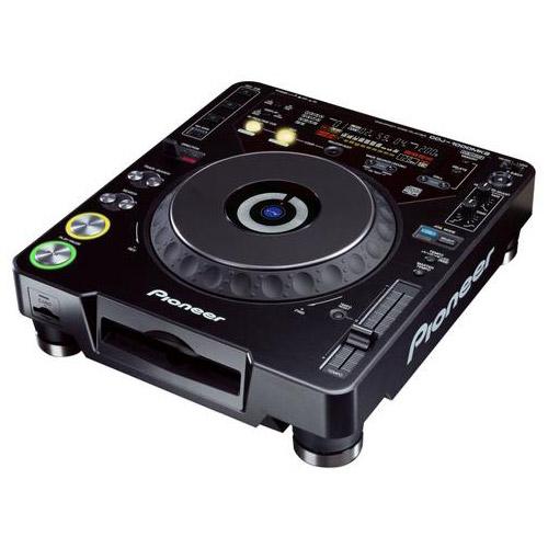 buy pioneer cdj1000mk2 digital vinyl turntable cd player online at best price in india on. Black Bedroom Furniture Sets. Home Design Ideas