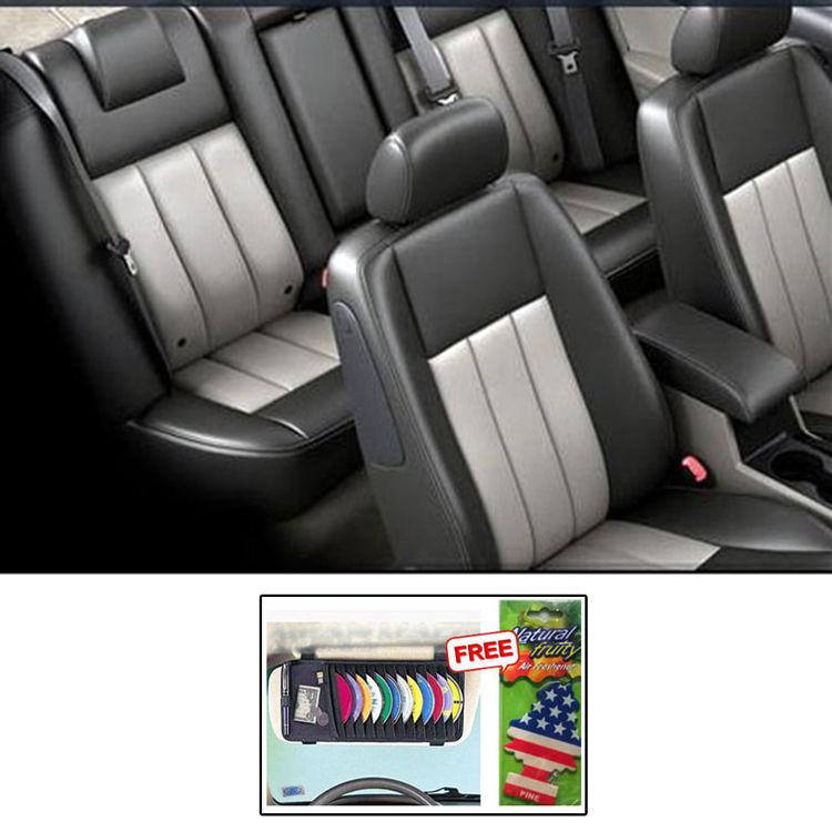 Buy Samsun Car Seat Cover For Mahindra XUV500