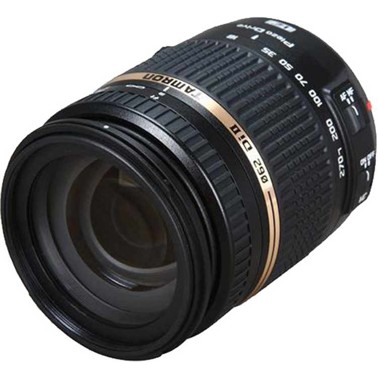 buy tamron b008 af 18 270 mm f 3 5 6 3 di ii vc ld aspherical if macro lens for nikon online. Black Bedroom Furniture Sets. Home Design Ideas