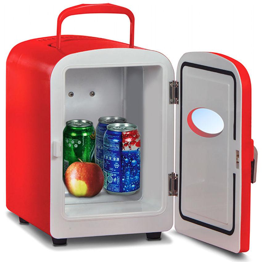 Buy Vox Portable 4 Ltr Mini Refrigerator For Home Amp Car