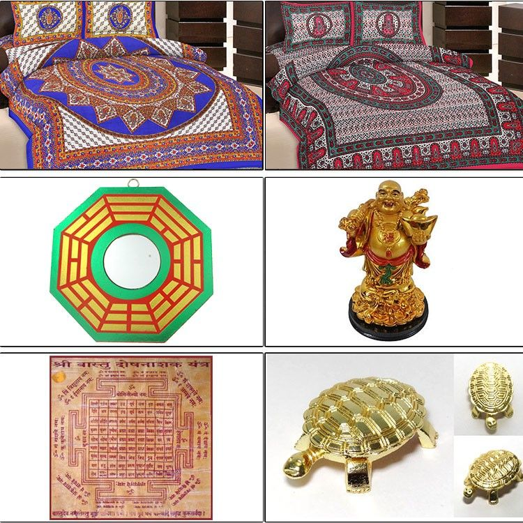Buy Good Luck Vastu Combo For Home Grjvastu 1 Online At