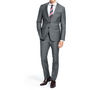 Raymond Gray Premium Suit (Coat + Trouser) Length
