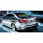 Autokart 45x11 cm Car Music Rythm Sound Activated Equalizer Glow LED Light Stickers