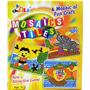 Awals New Mosaics Tiles Kids Activity Kit