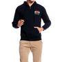 Good Karma Cotton Blend Full Sleeves Casual Sweatshirt For Men_skh33020 - Blue