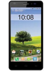 Intex Cloud M5 II 5 Inch Android (KitKat) 3G Smartphone - Black & Blue