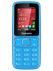 Champion SQ181 Pro (Blue)
