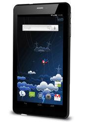 Ambrane A3-7 Plus Dual SIM 7 inch 3G Calling Tablet (Black)
