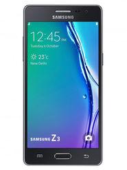 Samsung Tizen (OS) Z3 Black