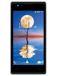Lava A59 Lollipop 5.1 Quad Core Smart Music Phone ( Black )