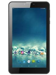I KALL N8 Kitkat 3G Calling Tablet (RAM : 512 MB : ROM : 8GB) - Black