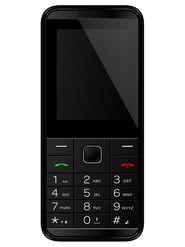 Xccess X241 Bold Super Feature Phone - Black