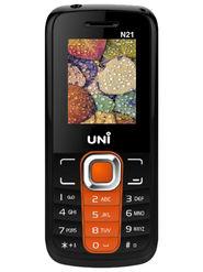Uni N21 Feature Mobile (Orange Black)