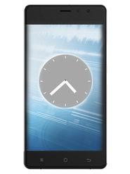 Zopo Color F1 With Fingerprint Scanner Smartphone - Black