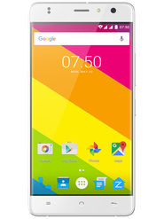 Zopo Color F5 With Fingerprint Scanner Smartphone - White