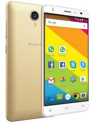 Zopo Color C3 Smartphone - Champagne Gold