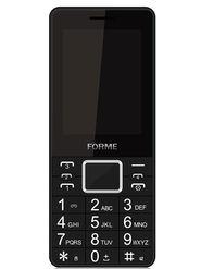 Forme W1 2.8 inch Dual Sim Feature phone (Champange)