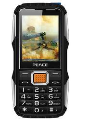 Forme Gorilla 2.4 inch Dual Sim Feature phone (Black)