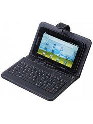 I KALL N2 with Keyboard 4 GB 7 inch with Wi-Fi + 3G  (Black)