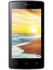 ZEN Elite WOW Dual SIM Smartphone (Desert Brown)