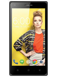 ZEN Admire Fab Q Plus 5 inch Lollipop (RAM : 1 GB : ROM : 8 GB)With 3G Smart Phone (Black)
