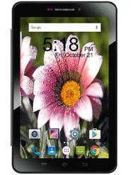 I Kall N3 7 inch (RAM : 1 GB : ROM : 8 GB) With Wi-Fi + 3G (Black)