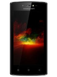 Videocon Graphite2 V45GD 4.5 inch Marshmallow (RAM : 1 GB : ROM : 8 GB ) 4G Smartphone (Blue)