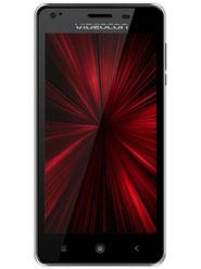 Videocon Thunder One V45BD 4.5 inch Lollipop (RAM : 1 GB : ROM : 8 GB ) 3G Smartphone (Black)