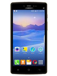 Videocon Ultra 30 V50NL 5 Inch Marshmallow (RAM : 3 GB : ROM : 32 GB) With 4G Smartphone (Golden Blue)