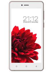 ZEN Cinemax 4G 5.5 inch Marshmallow (RAM : 2GB : ROM : 16GB) 4G Smartphone (Rose Gold)