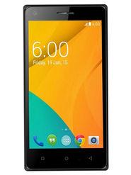 ZEN Cinemax 2 5.5 inch Lollipop (RAM : 1 GB : ROM : 8 GB) 3G Smart Phone (Black)