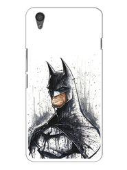 Snooky Designer Print Hard Back Case Cover For OnePlus X - White