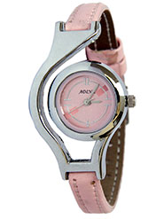 Adine AD-1201 Analog Wrist Watch for Men - Pink