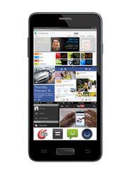Celkon Signature HD A118 - Black