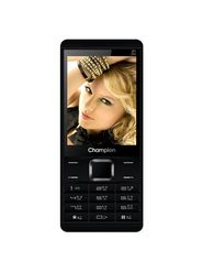 Champion Z1 Star Dual Sim Phone - Black