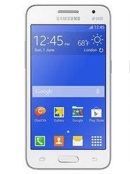 Samsung Galaxy Core 2 - White